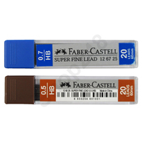 Faber-Castell  鉛芯 (20支裝)
