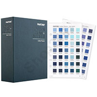 Pantone FASHION, HOME + INTERIORS COLOR COTTON PLANNER