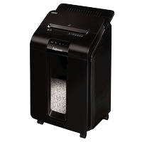 Fellowes AutoMax 100M 粒狀碎紙機