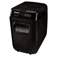 Fellowes AutoMax 200M 粒狀碎紙機