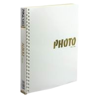 Kokuyo 24W photo book 相冊 (22頁)
