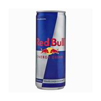 Red Bull 紅牛能量飲品 (250ml)